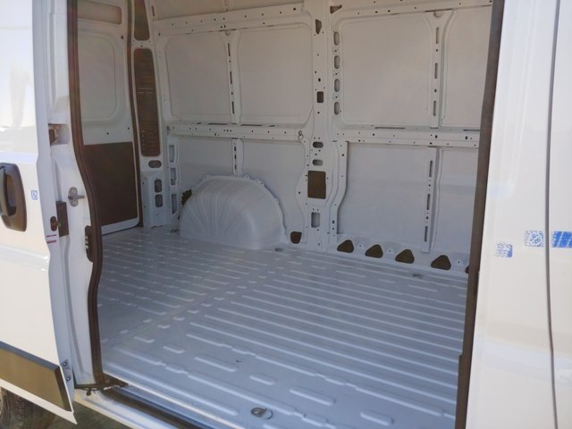 2019 ProMaster 2500 High Roof FWD,  Empty Cargo Van #D19692 - photo 19