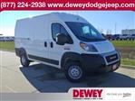 2019 ProMaster 2500 High Roof FWD,  Empty Cargo Van #D19692 - photo 1