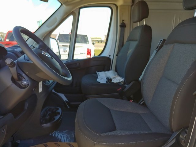 2019 ProMaster 2500 High Roof FWD,  Empty Cargo Van #D19703 - photo 18