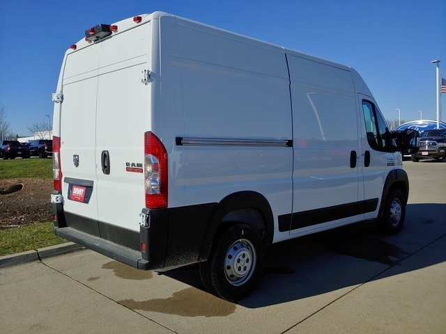 2019 ProMaster 2500 High Roof FWD,  Empty Cargo Van #D19703 - photo 6