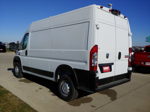 2019 ProMaster 2500 High Roof FWD,  Empty Cargo Van #D19703 - photo 8