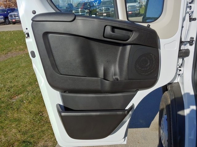 2019 ProMaster 2500 High Roof FWD,  Empty Cargo Van #D19703 - photo 9