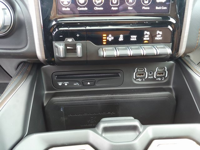 2019 Ram 1500 Crew Cab 4x4,  Pickup #X19459 - photo 18