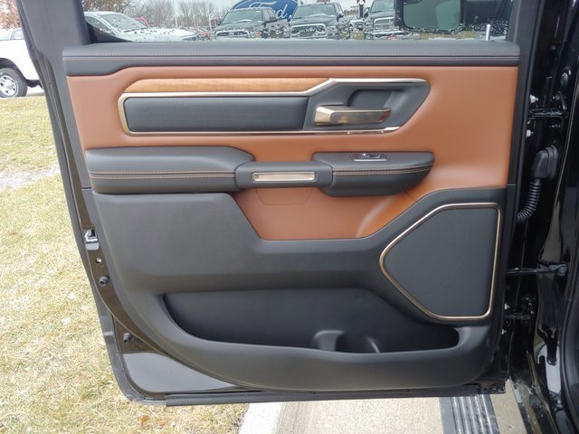 2019 Ram 1500 Crew Cab 4x4,  Pickup #X19459 - photo 25