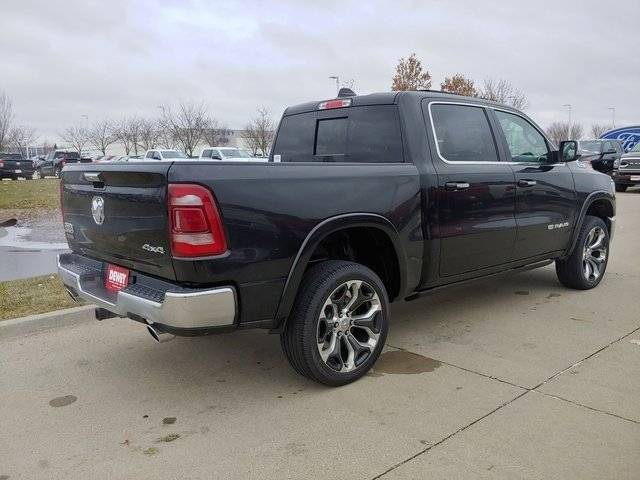 2019 Ram 1500 Crew Cab 4x4,  Pickup #X19459 - photo 2
