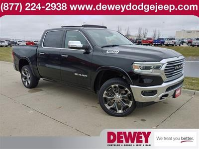 2019 Ram 1500 Crew Cab 4x4,  Pickup #X19459 - photo 1