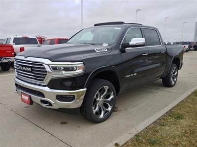 2019 Ram 1500 Crew Cab 4x4,  Pickup #X19459 - photo 4