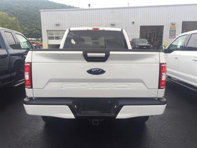 2018 F-150 Super Cab 4x4,  Pickup #BF18-149 - photo 8