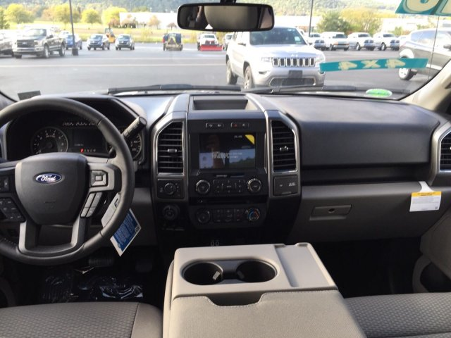 2018 F-150 SuperCrew Cab 4x4,  Pickup #BF18-366 - photo 5