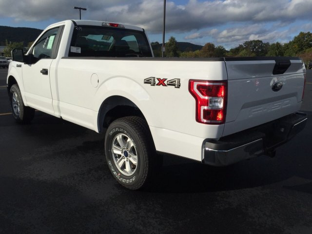 2018 F-150 Regular Cab 4x4,  Pickup #BF18-600 - photo 2