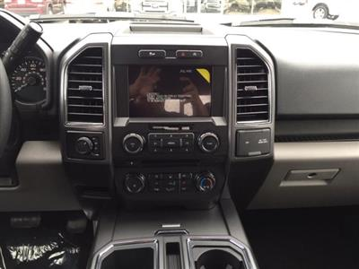 2018 F-150 SuperCrew Cab 4x4,  Pickup #BF18-607 - photo 6