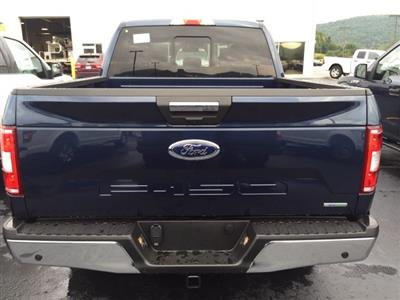 2018 F-150 SuperCrew Cab 4x4,  Pickup #BF18-607 - photo 8