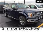2018 F-150 SuperCrew Cab 4x4,  Pickup #BF18-607 - photo 1