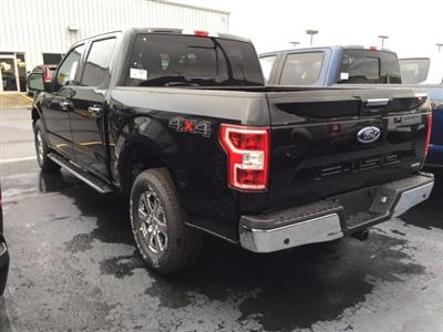 2018 F-150 SuperCrew Cab 4x4,  Pickup #BF18-613 - photo 2