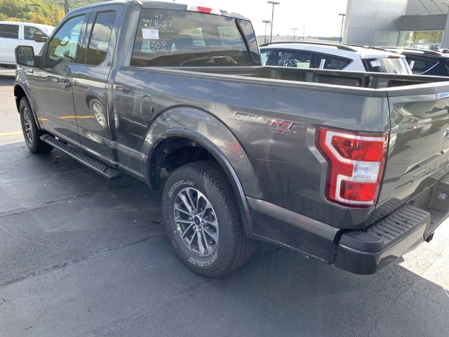2018 F-150 Super Cab 4x4,  Pickup #BF18-630 - photo 3