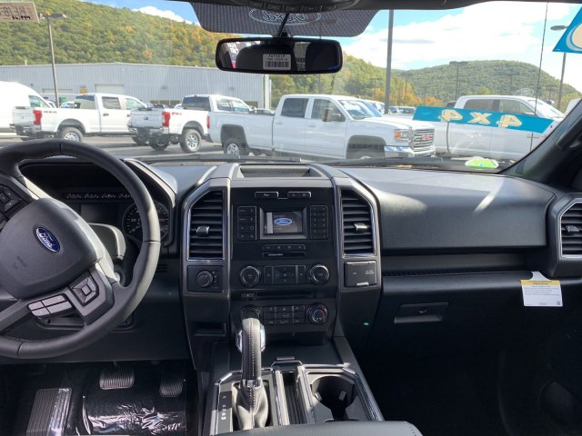 2018 F-150 Super Cab 4x4,  Pickup #BF18-630 - photo 6