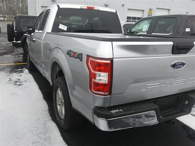2018 F-150 Super Cab 4x4,  Pickup #BF18-652 - photo 2