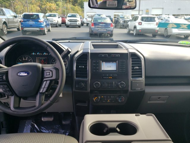 2018 F-150 Super Cab 4x4,  Pickup #BF18-653 - photo 5
