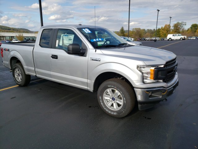 2018 F-150 Super Cab 4x4,  Pickup #BF18-684 - photo 2