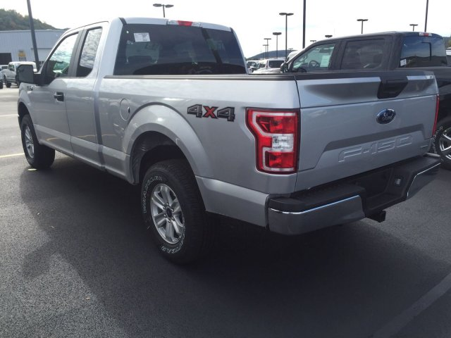 2018 F-150 Super Cab 4x4,  Pickup #BF18-684 - photo 4
