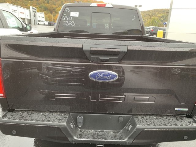 2018 F-150 SuperCrew Cab 4x4,  Pickup #BF18-708 - photo 8