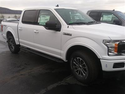 2019 F-150 SuperCrew Cab 4x4,  Pickup #BF19-112 - photo 8