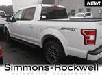 2019 F-150 SuperCrew Cab 4x4,  Pickup #BF19-112 - photo 1