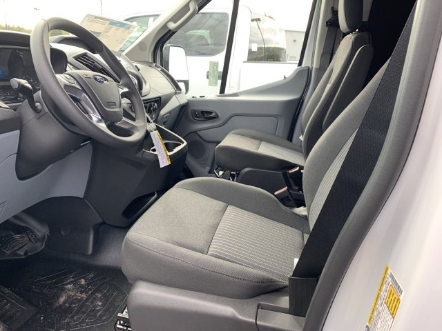 2019 Transit 250 Medium Roof 4x2,  Empty Cargo Van #BF19-12 - photo 4