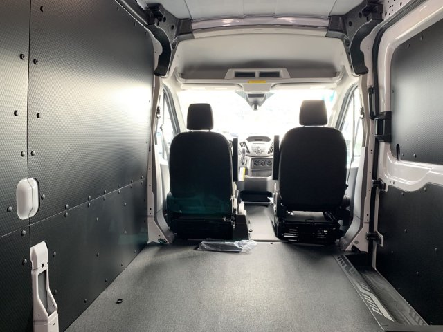 2019 Transit 250 Medium Roof 4x2,  Empty Cargo Van #BF19-12 - photo 7