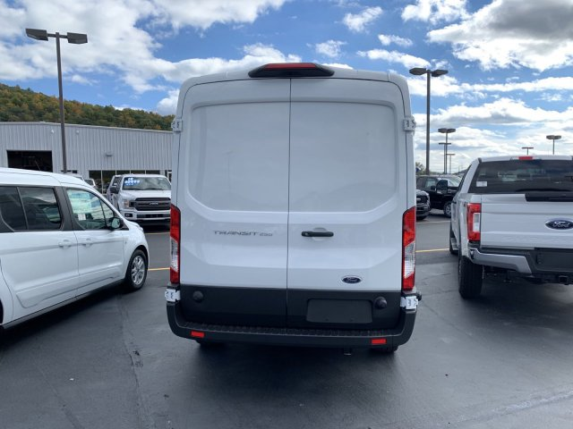2019 Transit 250 Medium Roof 4x2,  Empty Cargo Van #BF19-12 - photo 2