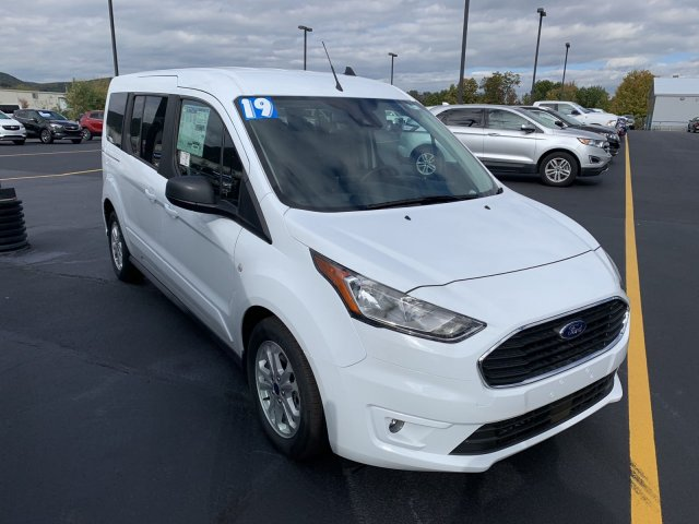 2019 Transit Connect 4x2,  Passenger Wagon #BF19-5 - photo 3