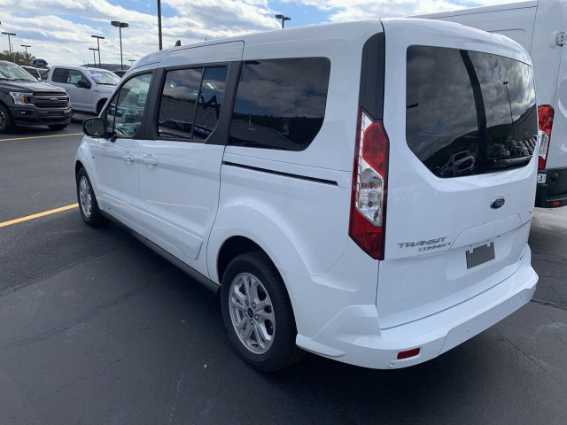 2019 Transit Connect 4x2,  Passenger Wagon #BF19-5 - photo 4