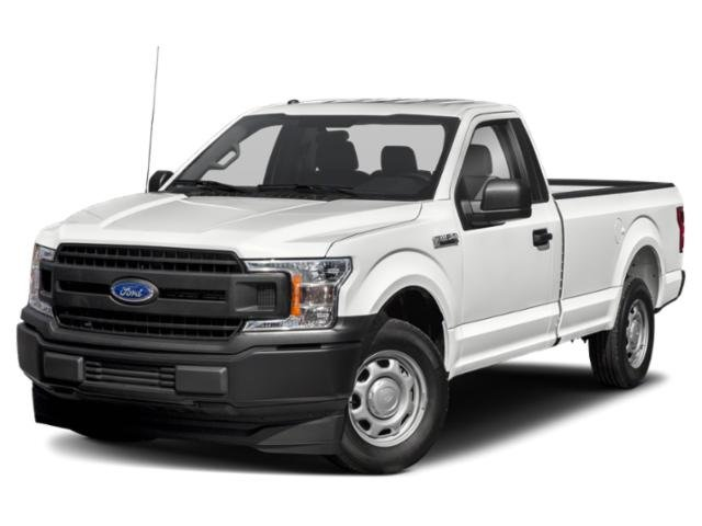 2019 F-150 SuperCrew Cab 4x4,  Pickup #BF19-60 - photo 18