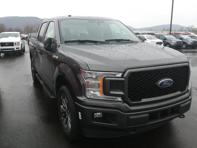 2019 F-150 SuperCrew Cab 4x4,  Pickup #BF19-86 - photo 8