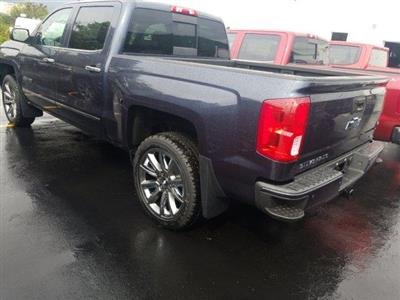 2018 Silverado 1500 Crew Cab 4x4,  Pickup #C18-743 - photo 2