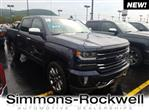 2018 Silverado 1500 Crew Cab 4x4,  Pickup #C18-743 - photo 1