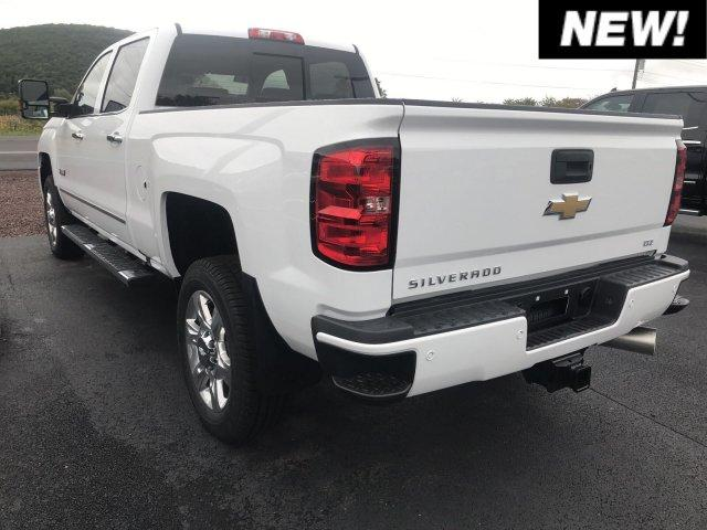 2019 Silverado 2500 Crew Cab 4x4,  Pickup #C19-122 - photo 2