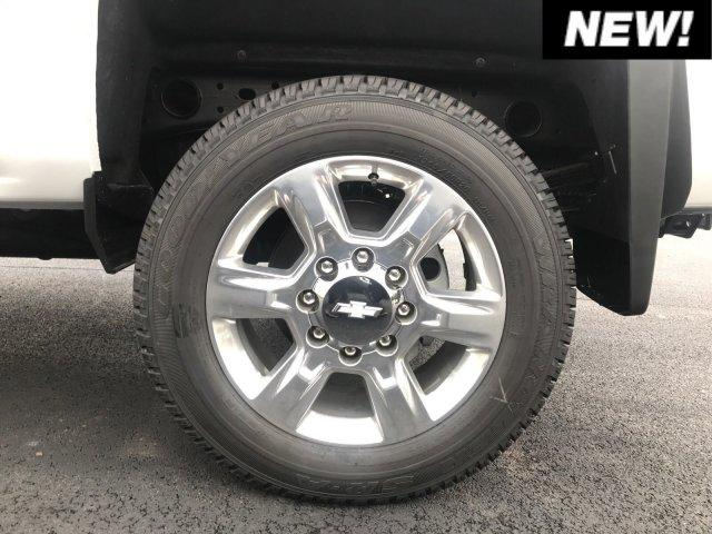 2019 Silverado 2500 Crew Cab 4x4,  Pickup #C19-122 - photo 3