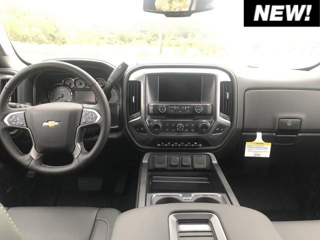 2019 Silverado 2500 Crew Cab 4x4,  Pickup #C19-122 - photo 5