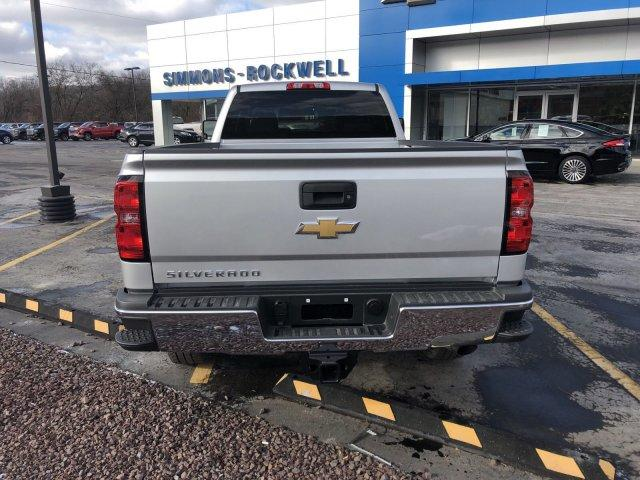 2019 Silverado 3500 Crew Cab 4x4,  Pickup #C19-160 - photo 8