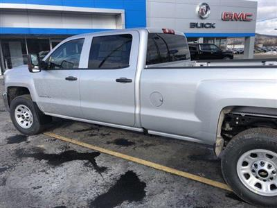 2019 Silverado 3500 Crew Cab 4x4,  Pickup #C19-160 - photo 2