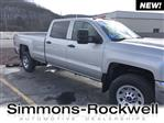 2019 Silverado 3500 Crew Cab 4x4,  Pickup #C19-160 - photo 1