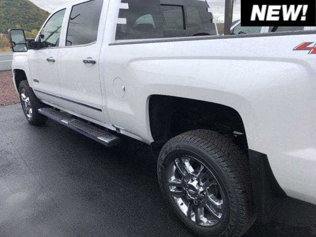 2019 Silverado 2500 Crew Cab 4x4,  Pickup #C19-171 - photo 2