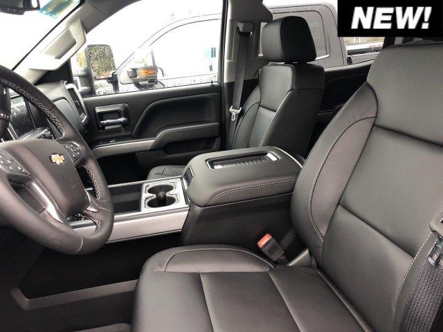 2019 Silverado 2500 Crew Cab 4x4,  Pickup #C19-173 - photo 3