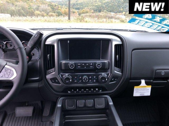 2019 Silverado 2500 Crew Cab 4x4,  Pickup #C19-173 - photo 4