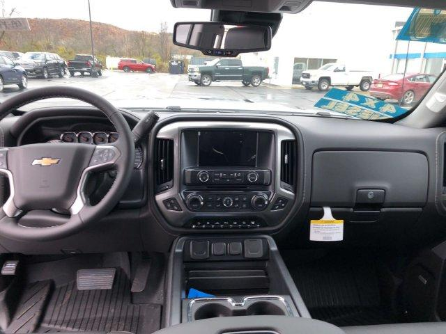2019 Silverado 3500 Crew Cab 4x4,  Pickup #C19-196 - photo 5