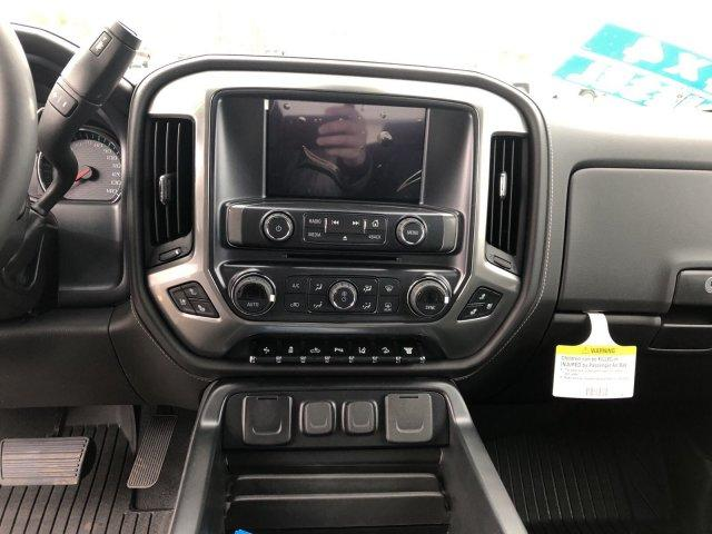 2019 Silverado 3500 Crew Cab 4x4,  Pickup #C19-196 - photo 6