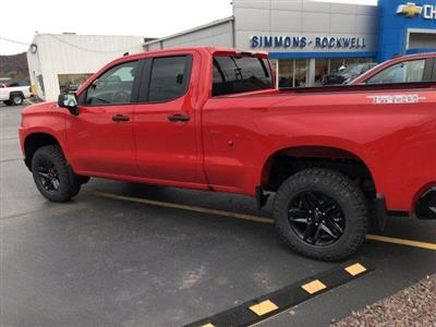 2019 Silverado 1500 Double Cab 4x4,  Pickup #C19-215 - photo 2