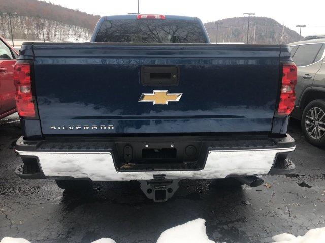 2019 Silverado 2500 Double Cab 4x4,  Pickup #C19-220 - photo 8