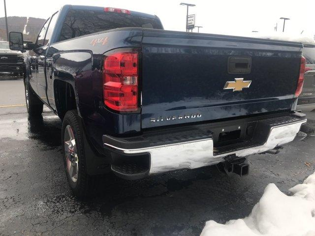 2019 Silverado 2500 Double Cab 4x4,  Pickup #C19-220 - photo 2